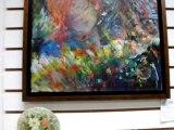Atelier de Arlette Paradis Artiste Peintre 2016