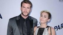Miley Cyrus et Liam Hemsworth auraient été vus en train de s'embrasser