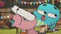 lo straordinario mondo di gumball - Il mostro mangia-tutto - episodi completi ita - HD