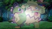 Pokemon XY Anime Preview Upcoming Episodes XY