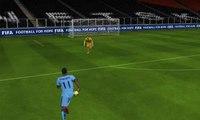 Fifa World Emenike Harika Gol