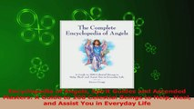PDF Download  Encyclopedia of Angels Spirit Guides and Ascended Masters A Guide to 200 Celestial Beings PDF Full Ebook
