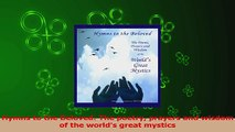 PDF Download  Hymns to the Beloved The poetry prayers and wisdom of the worlds great mystics Download Full Ebook