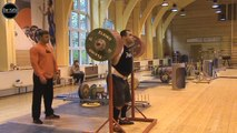 New Weightlifting Fails Compilation 2015 HD