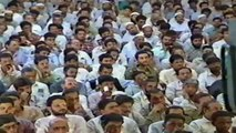 Why Sick people run to Hospital rather going to Holy place, Dr Zakir naik