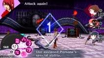 Gaming Mysteries: Persona 3 Beta (PS2)