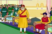 The Jackfruit Tree - Akbar Birbal Stories - HIndi Animated Stories For Kids , Animated cinema and cartoon movies HD Online free video Subtitles and dubbed Watch 2016