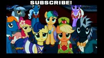 MY LITTLE PONY FiM SEASON 5 EP 7 DISCORDS STAND UP