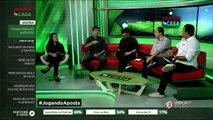 Jogando em Casa discute a situação de Alexandre Pato