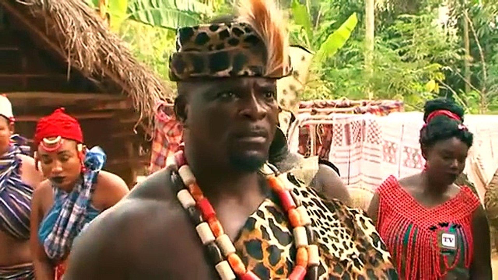 Bloody King 8 2015 latest Nigerian Nollywood Movie
