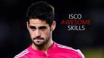 Isco Alarcón - Magisco  ●Crazy Skills & Goals● ¦HD¦ Teo CRi