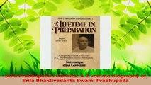 PDF Download  Srila Prabhupada Lilamrita A 2 volume Biography of Srila Bhaktivedanta Swami Prabhupada Download Full Ebook