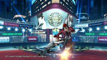 PlayStation Experience 2015: The King of Fighters XIV PSX Trailer | PS4