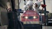 Conigli Mad Rabbids nei conigli aeroporto di Aeroporto