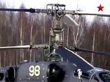 Russian Military Helicopters MI-35 Patrol