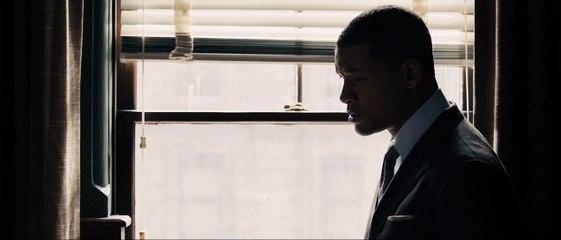 Concussion Movie CLIP - Football Owns Sunday (2015) - Will Smith, Albert Brooks Drama HD