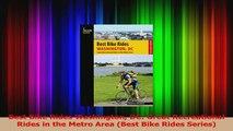 PDF Download  Best Bike Rides Washington DC Great Recreational Rides in the Metro Area Best Bike Rides PDF Full Ebook