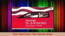 PDF Download  Door Slammers The Chassis Book Download Online