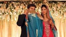 Ali & Hamna - Wedding Reception Highlights in Lahore - HD Wedding Dance