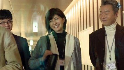 牙刷 女友們 第1集 Haburashi Onna Tomodachi Ep1