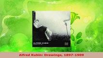 PDF Download  Alfred Kubin Drawings 18971909 PDF Online