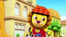 Boing The Play Ranger | Cartoons for Children | 3: Bicycle Race By Cartoon Candy