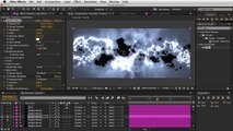 Adobe After Effects - Dramatic Intro Tutorial - Crazy Light Bursts