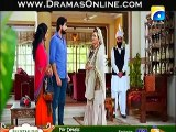Jannat Episode 17 | Har Pal Geo | Top Pakistani Drama TV Serial