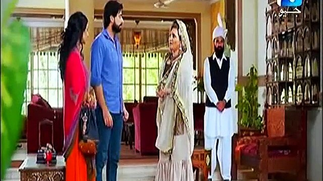 Jannat Episode 17 | Har Pal Geo | Top Pakistani Drama TV Serial