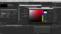 Adobe After Effects - Dramatic Intro Tutorial - Layer Creation