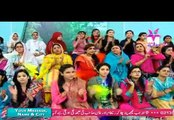 Reham Khan Become a Chef in Shaista Lodhi's Show