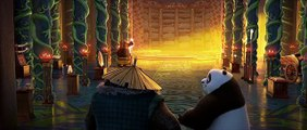 exclusive Kung Fu Panda 3 clip featuring Bryan Cranston and Jack Black