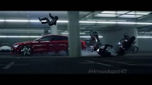 Hitman: Agent 47 | You Wont Know What Hit You TV Commercial [HD] | 20th Century FOX