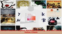 PDF Download  Swiss Finance Capital Markets Banking and the Swiss Value Chain Read Full Ebook