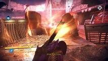 Destiny DLC Haus der Wölfe Gefängnis der Alten Arena