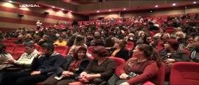 Levent Kırca, Anadoluyu tiyatro ile buluşturmaya devam ediyor
