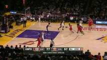 NBA Recap Los Angeles Clippers vs Los Angeles Lakers | December 25, 2015 | Highlights