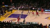 NBA Recap Los Angeles Clippers vs Los Angeles Lakers | December 25, 2015 | Highlights