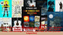 PDF Download  I Am Number Four Collection Books 16 I Am Number Four The Power of Six The Rise of Nine Download Online