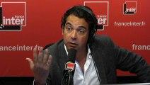 L'invité de 7h50 : Kamel Daoud invité de Charlie Hebdo