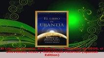 Download  El Libro de Urantia Revelando los Misterios de DIOS el UNIVERSO Jesús y NOSOTROS MISMOS PDF Online