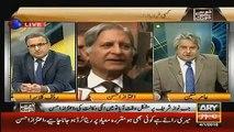Nawaz Sharif Statement About Taxes Before Elections, Rauf Klasra Plays Video & Bashes Nawaz Sharif