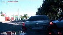 Car Crashes Time 48