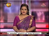 8PM Newsfirst Prime time Shakthi TV news 18th August 2014