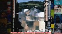 Frank OGehry Guggenheim Museum Bilbao