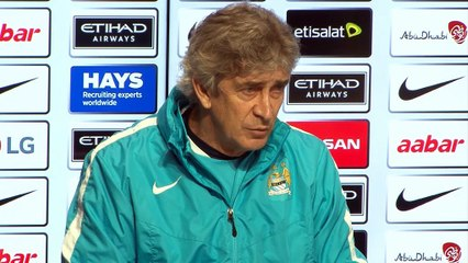 Yaya runs the most - Pellegrini
