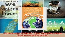 PDF Download  Environmental Footprint Travel Macmillan Library Environmental Footprints PDF Full Ebook