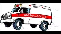 DjBurakUlus - Ambulance Polis Siren Komik Culo Remix 2011
