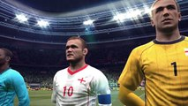 Downloard and install PES 2016 - Pro Evolution Soccer 2016 (v1  +