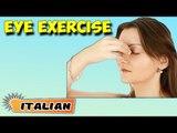 Yoga per Occhi Esercizi | Yoga for Eyes Exercises | Asana Pose & Tips | About Yoga in Italian
